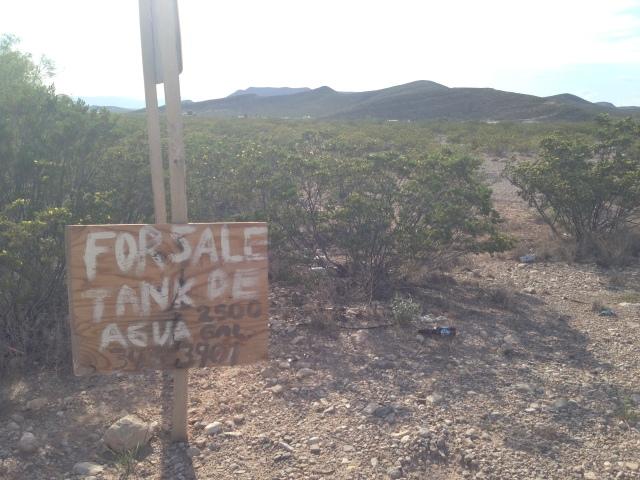 El Paso community (Vandewalle 2013)